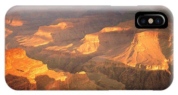 Hopi Point Canyon Grand Canyon National IPhone Case