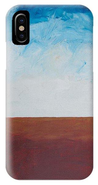 Horizon IPhone Case