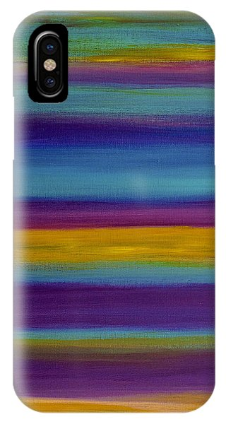 Horizons IPhone Case
