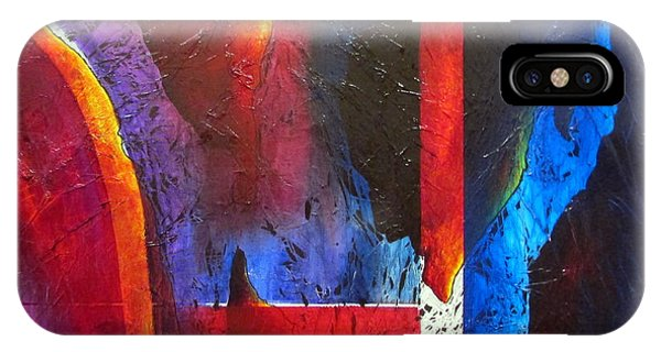 Horizons I IPhone Case