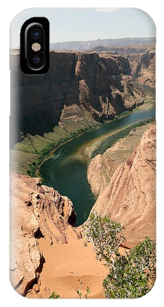 Horseshoe Bend View IPhone Case