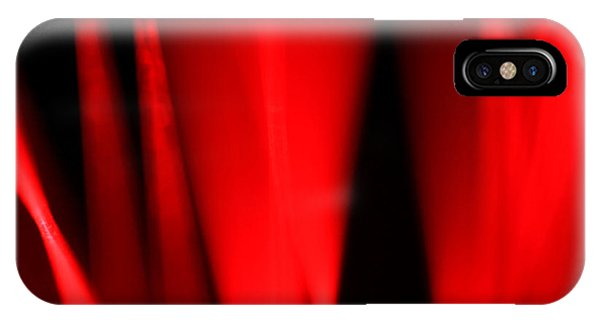 Hot Blooded Series Part 1 IPhone Case