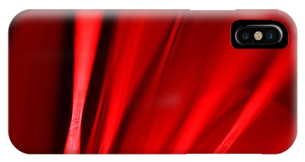 Hot Blooded Series Part 2 IPhone Case