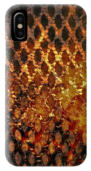 Barbeque iPhone Case - Hot Grill by Darla Wood