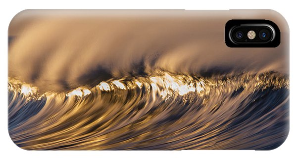Hot Reflection  73a0486 IPhone Case