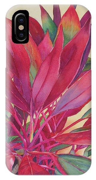 Hot Ti IPhone Case