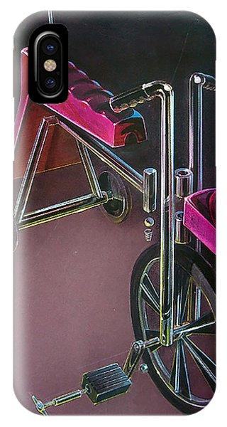 Hot Wheels Phone Case by Jack Adams