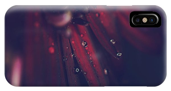 How Deep Is Your Love IPhone Case