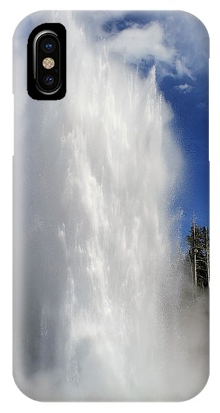 How Grand It Is IPhone Case