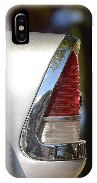 Hr123 IPhone Case