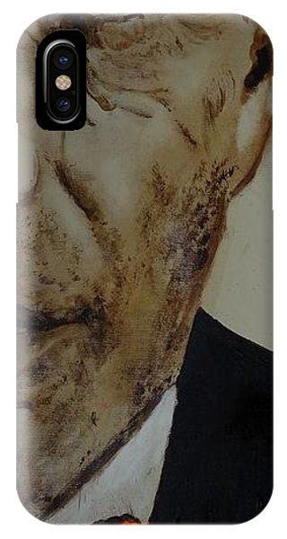 Humphrey  Bogart #2 IPhone Case