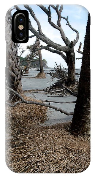 Hunting Island - 4 IPhone Case