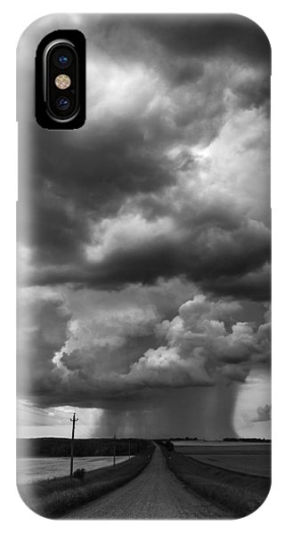 I Don't Know Where I'm Going IPhone Case