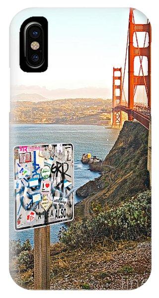 I Heart San Francisco IPhone Case