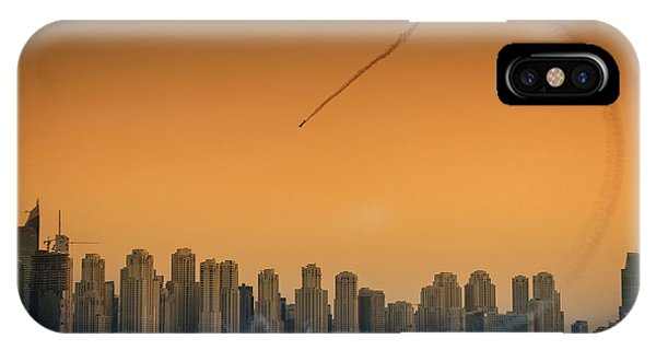Airplanes iPhone Case - I Love Flying Planes by Attila Szabo