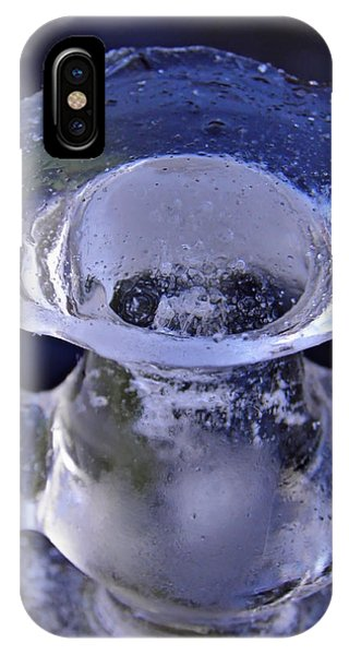 Ice Bowls IPhone Case