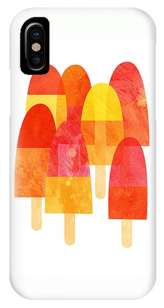 Ice Lollies IPhone Case