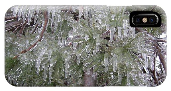 Ice Pine IPhone Case