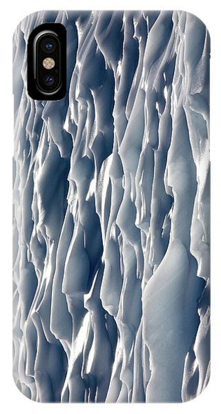 Ice Wall Phone Case by Steve Allen/science Photo Library