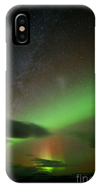 Iceland 5 IPhone Case