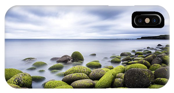 Iceland Tranquility 3 IPhone Case