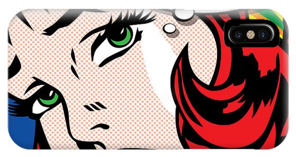 Vector iPhone Case - If He Only Knew by Gary Grayson