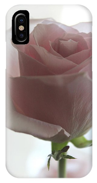 If I Am His IPhone Case