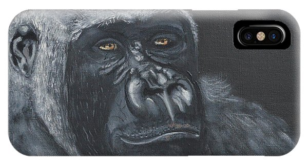If Only IPhone Case
