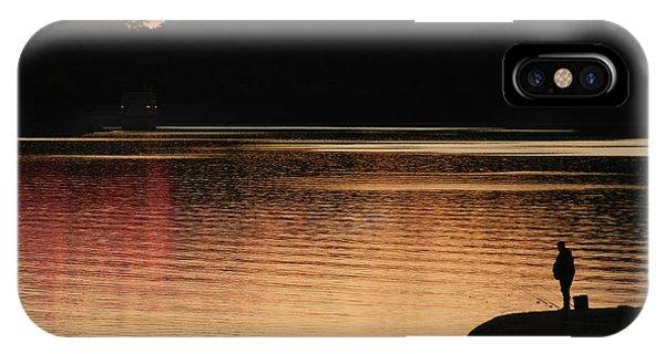 Ignatius Reilly Phone Case by Nicholas Novello
