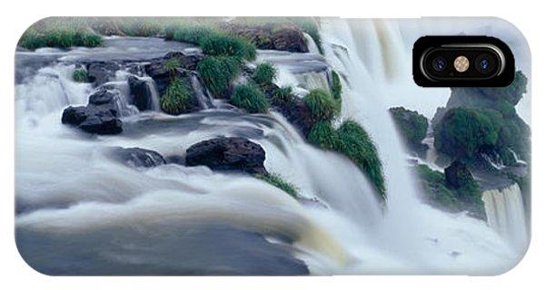 Iguazu Falls, Iguazu National Park IPhone Case