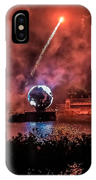 Illuminations IPhone Case