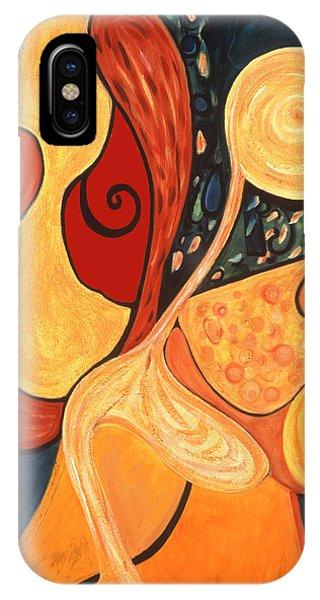 Illuminatus 4 IPhone Case