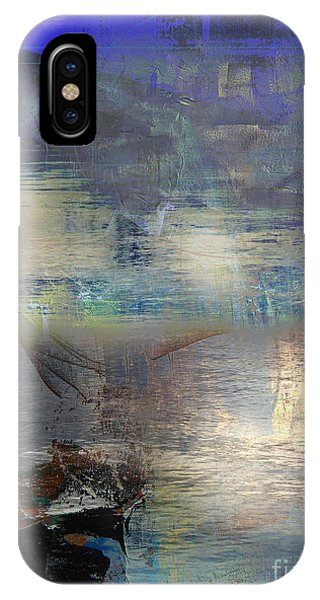Illusion 1 IPhone Case