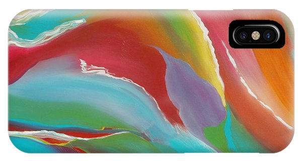 Endless iPhone Case - Imagination by Karyn Robinson