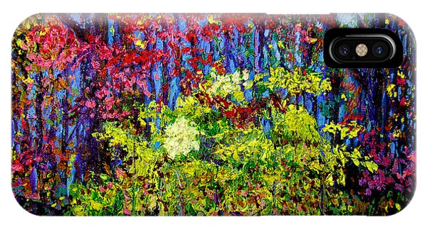 Impressionism 1 IPhone Case
