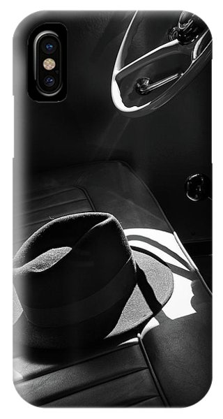 In The Sun Phone Case by Barbara Read