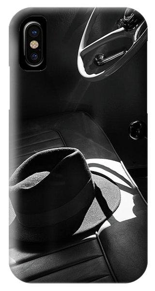 Barbara iPhone Case - In The Sun by Barbara Read