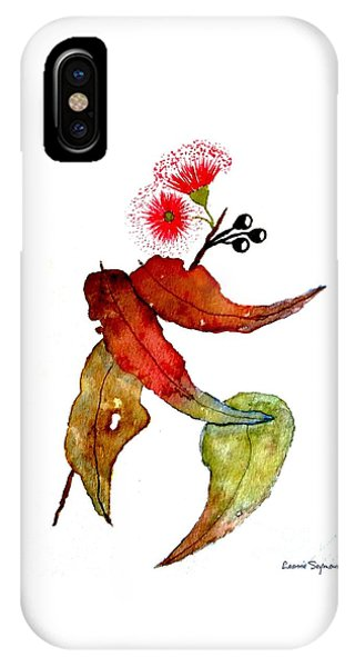 In Transition IPhone Case