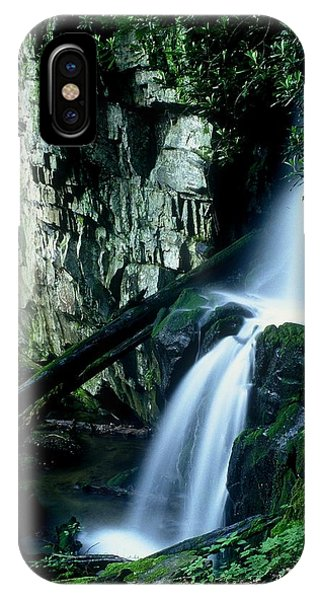 Indian Falls IPhone Case