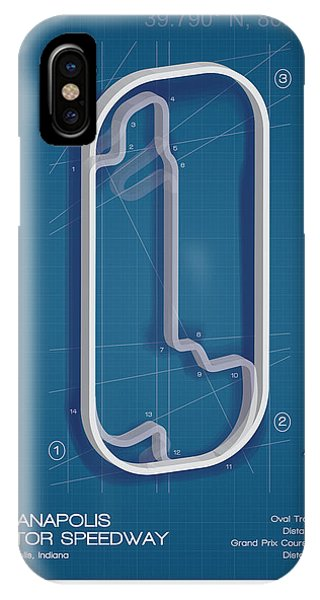 Indy IPhone Case