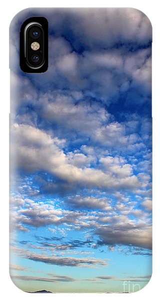 Influence Of Dusk IPhone Case