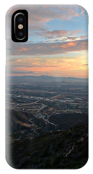 Inland Empire IPhone Case