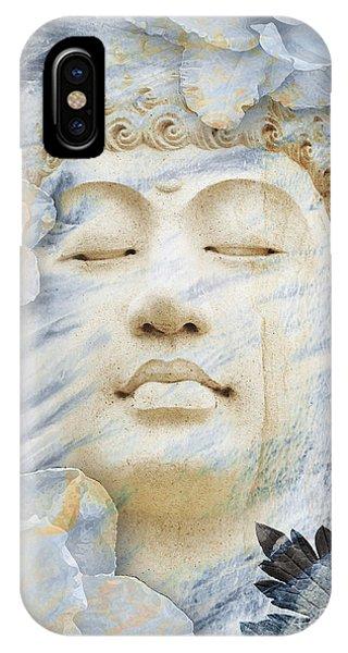 Inner Infinity IPhone Case