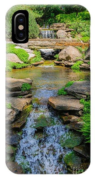 Inniswood Metro Park Photo IPhone Case