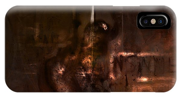Insanity IPhone Case