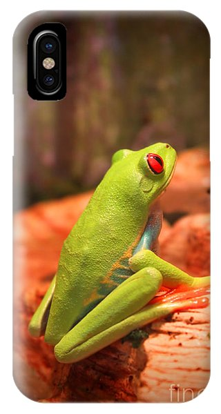 Inspirations For Tomorrow IPhone Case
