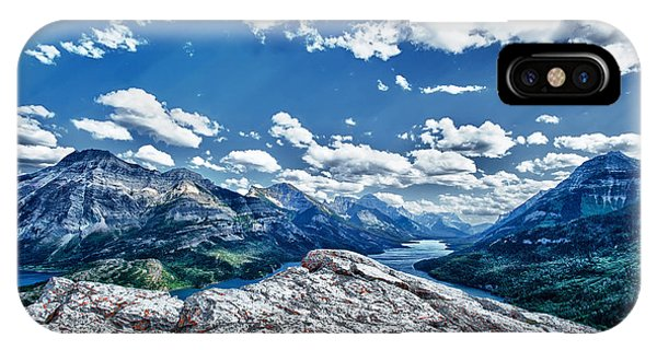 International Vista IPhone Case
