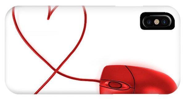 Internet Love IPhone Case
