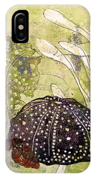 Intertidal IPhone Case