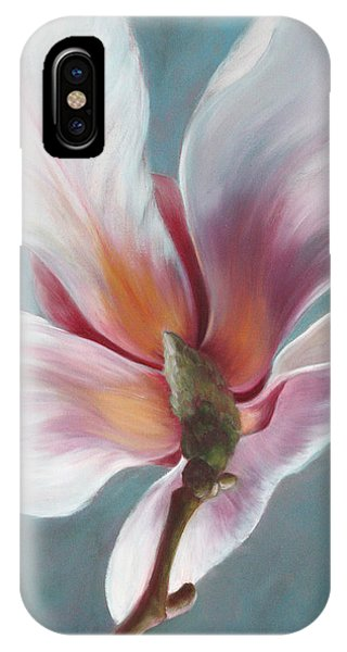 Intimate Apparel IPhone Case